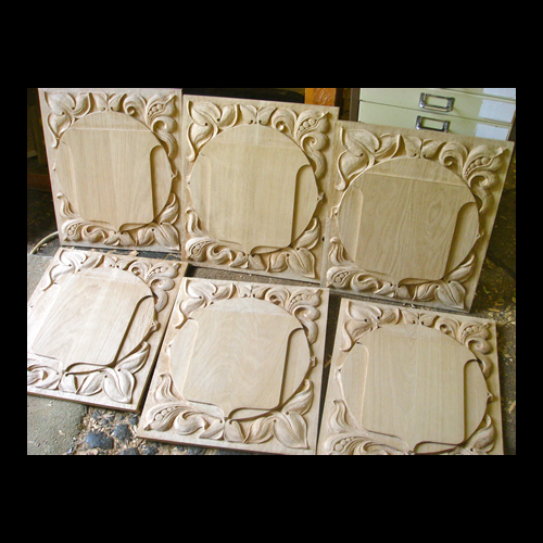 UK Supreme Court plaques